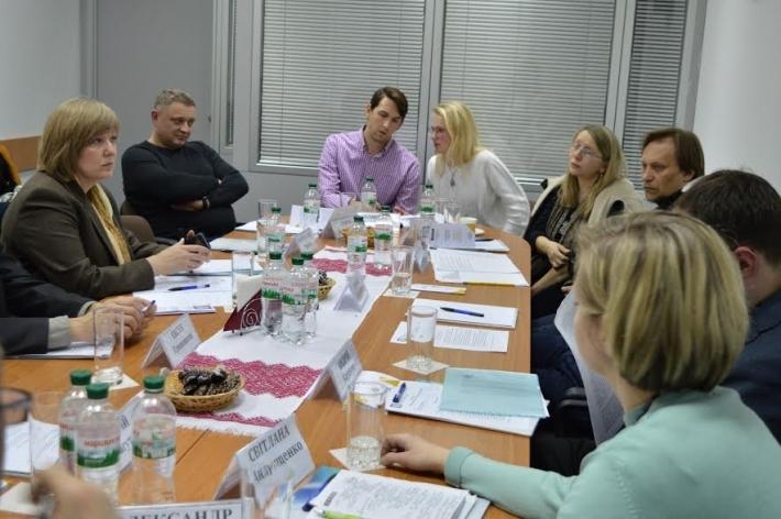 УГКЦ розпочала серію експертних діалогів «Справедливість, мир і демократія: місія України»
