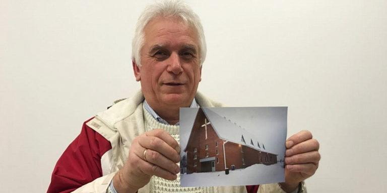 Украинец за 22 года построил 22 адвентистских церкви в России, Украине и Монголии