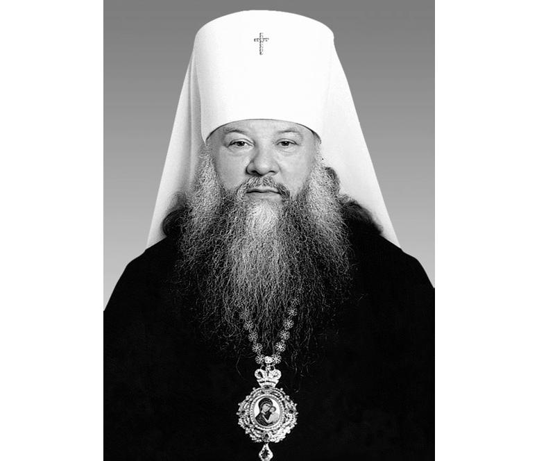 Помер митрополит УПЦ, звільнений півроку тому від управління Волинською єпархією
