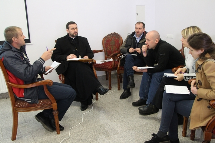 В Одесі вивчають соціальне підприємництво на прикладі митрополита Андрея Шептицького