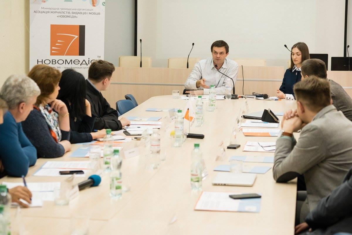 Церковнослужителі хочуть увйти до складу Наглядової ради Національної суспільної телерадіокомпанії України