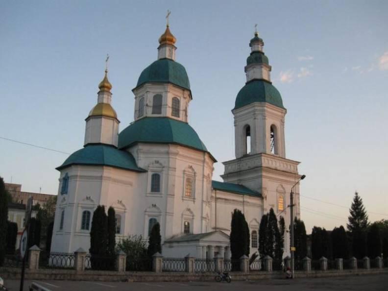 В Конотопской епархии УПЦ хотят привлечь мэра Глухова к уголовной ответственности