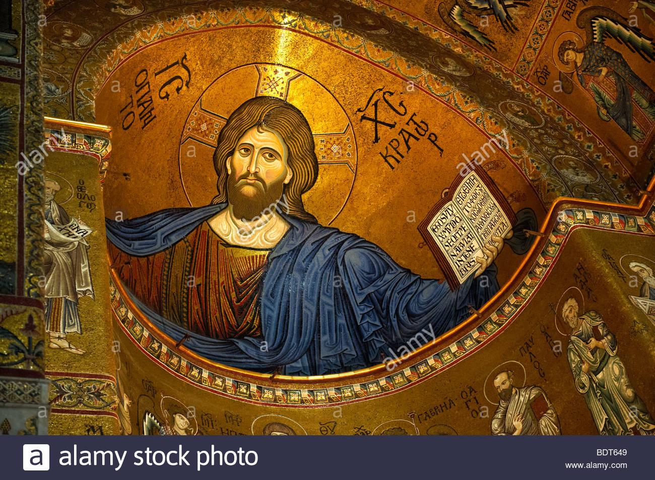 Єдиний складний Христос