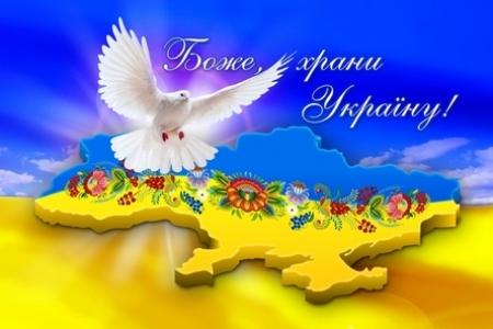 По всій країні відбудуться загальноцерковні молитви за мир і визволення України