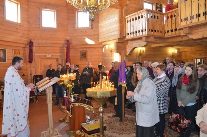 Священики УГКЦ по всій Україні виголошують антикорупційні проповіді