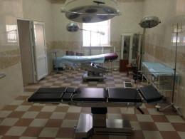 За кошти Української Біблійної Церкви обласна лікарня у Чернівцях закупила новий інвентар