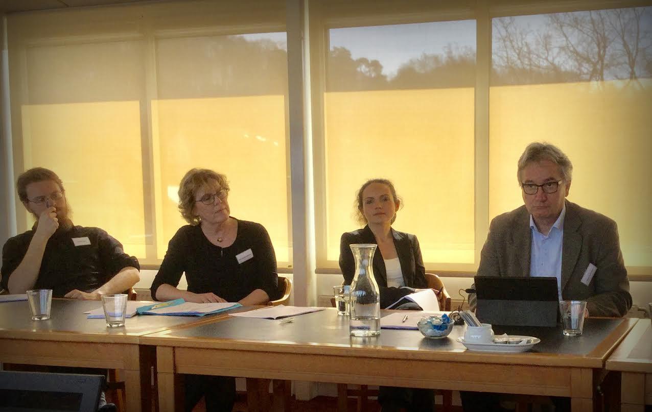 На міжнародному семінарі в Нідерландах обговорили перспективи примирення в Україні