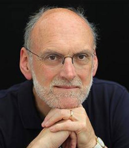 Професор Оксфордського університету прочитає в Києві лекції з теології нації, миру та війни, служіння в суспільстві