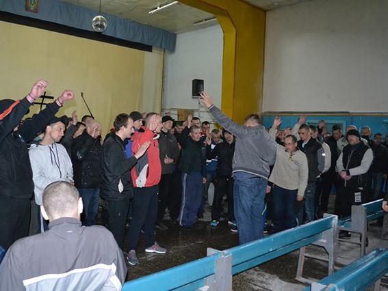 Миссия «Новое поколение» начала тюремный проект «100 колоний 2017»