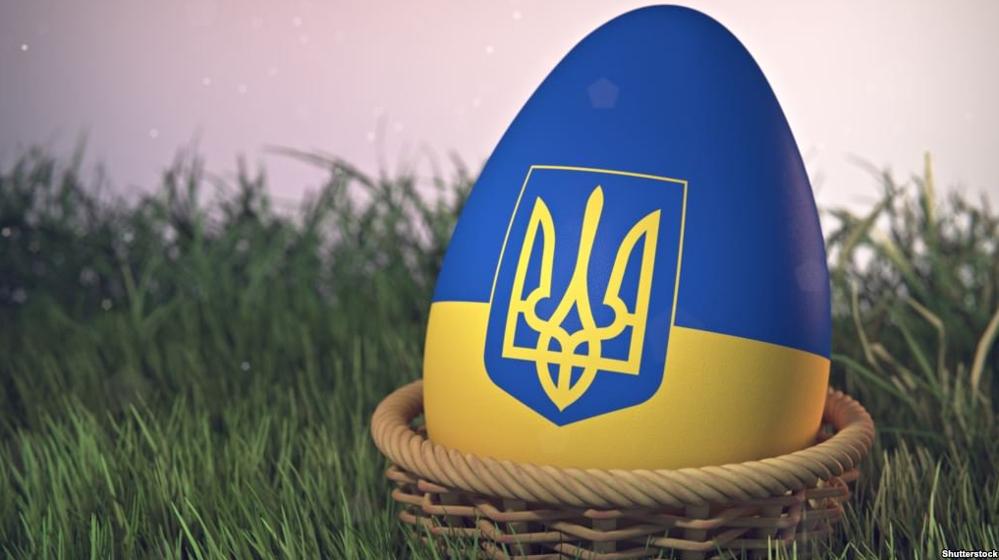 Глави українських Церков бажають українцям пасхальної самопожертви
