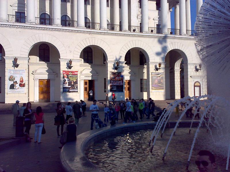 У Києві проходить традиційна Пасхальна музична асамблея