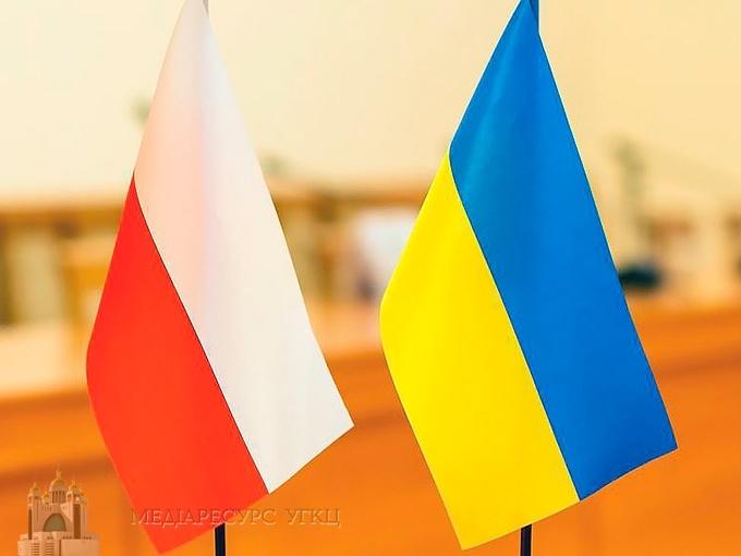 Католицькі храми Польщі надали греко-католикам можливість щонедільно звершувати богослужіння українською