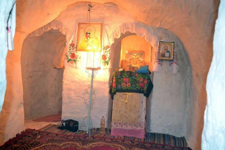 На Вінниччині знайшли підпільну підземну церкву, про яку не знала радянська влада