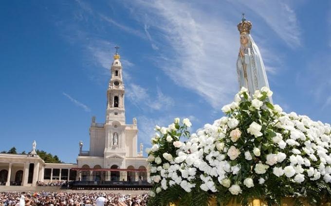 Глава УГКЦ: «Ми повинні виконати прохання Фатімської Богородиці – молитися за навернення Росії»