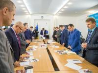 Городской голова Днепра: власть в своей работе должна руководствоваться принципами Мартина Лютера