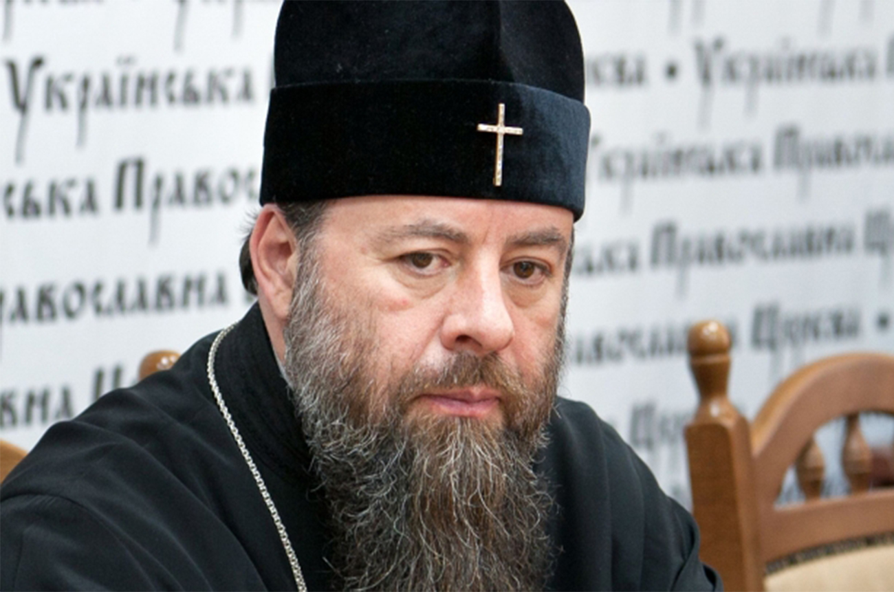 """Глава ОВЦС УПЦ рассказал, что у его Церкви """"ровные и спокойные"""" отношения со всеми конфессиями, кроме УПЦ КП"""