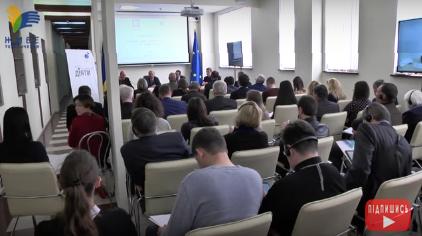 УГКЦ провела міжнародний форум «Як просуватись до миру під час війни в Україні»