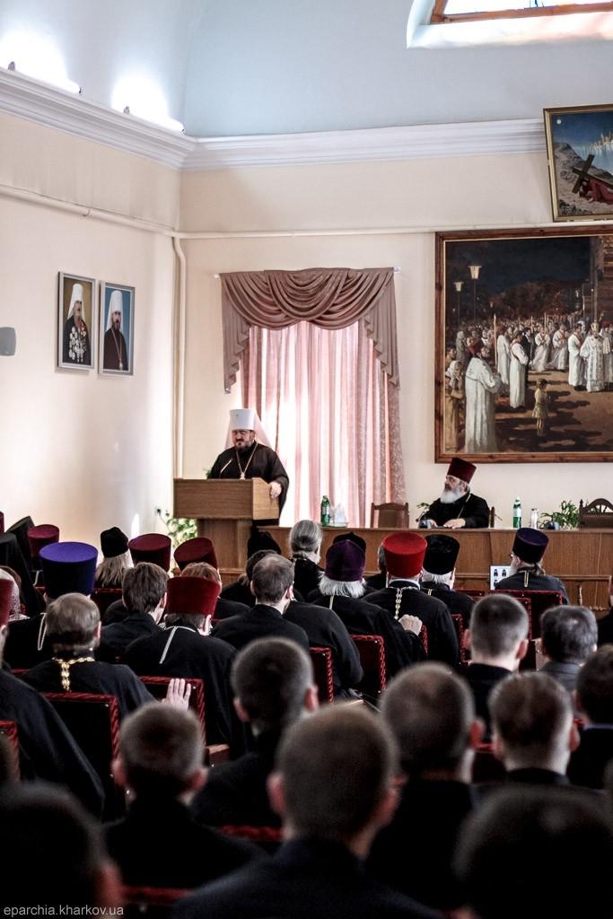 УПЦ святкує 25-річчя Собору, який призвів до розділення Церкви