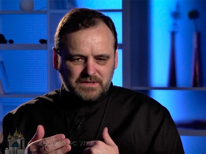 Військовий капелан УГКЦ розповів про вимоги, необхідні для примирення на Донбасі