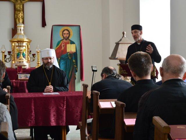 Харківсько-Полтавська єпархія УАПЦ(о) звернулася до Папи Римського з наміром здобути єдність з УГКЦ