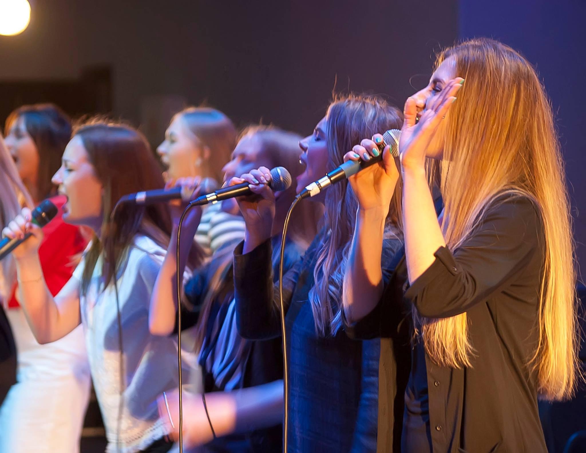 Переможцем номінації «Пісня року в українському християнстві» стала команда з Тернополя «Манна»