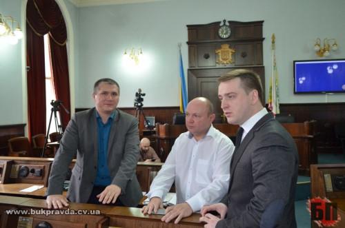 Культові символи розсварили депутатів і конфесії Буковини