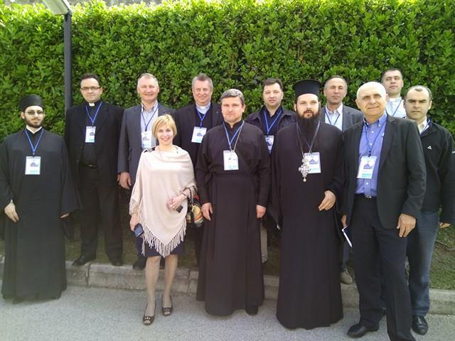 Духовенство різних конфесій України взяло участь у міжнародному конкресі за участю представників 8-ми Патріархатів