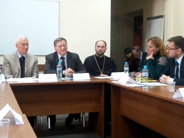 Християни і мусульмани України виступили на міжнародній конференції «Подолання наслідків тоталітаризму як шлях формування стабільності у Балто-Чорноморському регіоні»