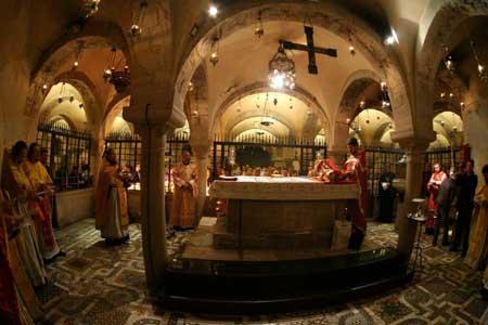 Перенесение мощей свт. Николая из Мир Ликийских в Бари Италийские: от мифа к истории
