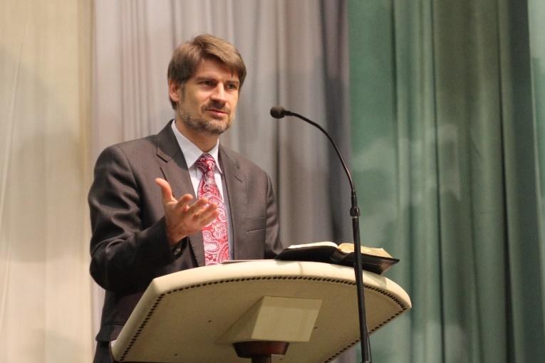 В Украине появился филиал Адвентистского богословского общества
