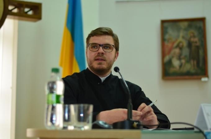 В УГКЦ пояснили особливості душпастирства свого духовенства поза Україною