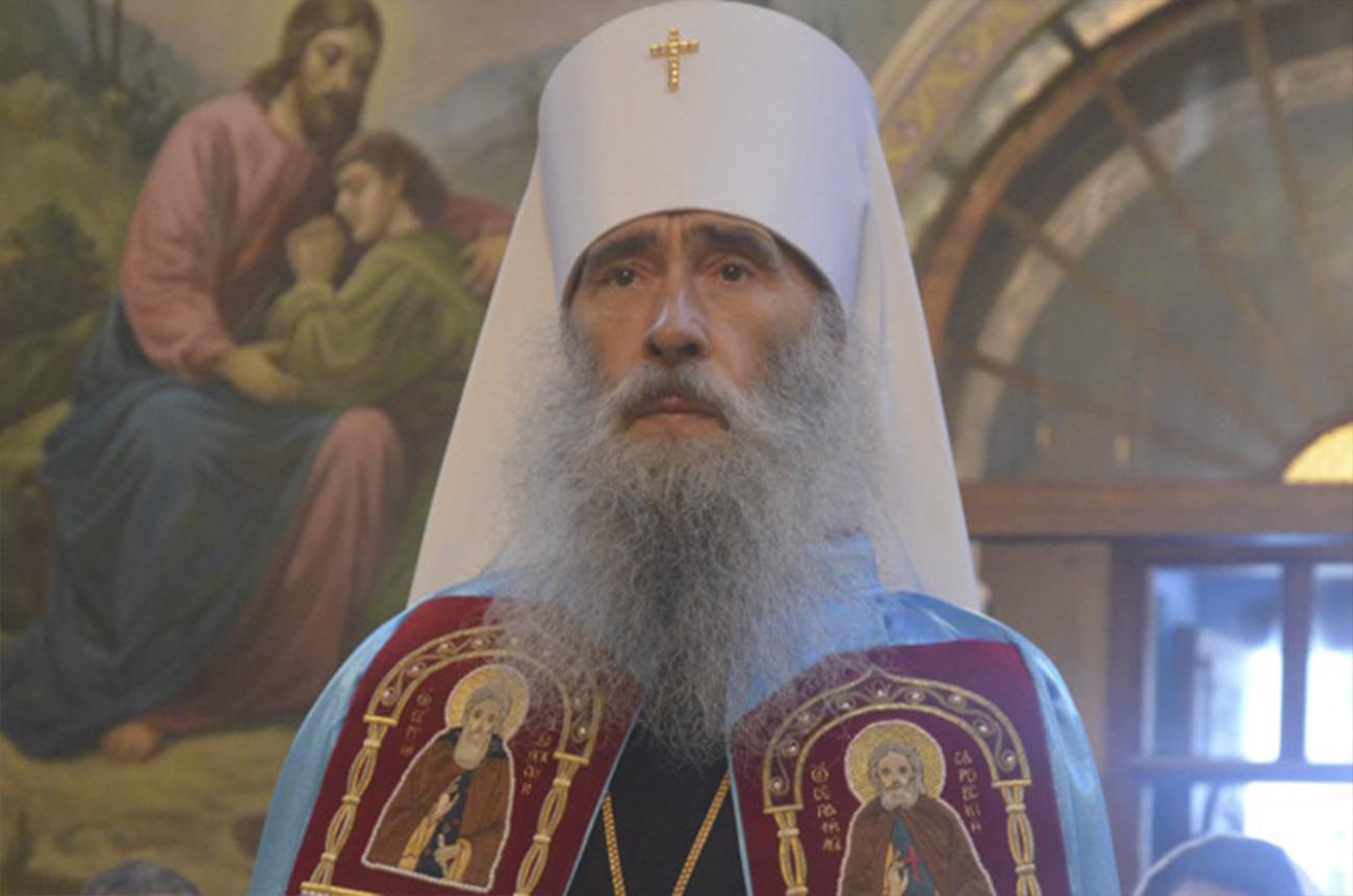 Для роз'єднання з РПЦ нема твердих аргументів, вважає Тернопільський митрополит УПЦ