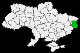 """На Луганщине священники УПЦ поссорились из-за """"знахарки""""-прихожанки"""