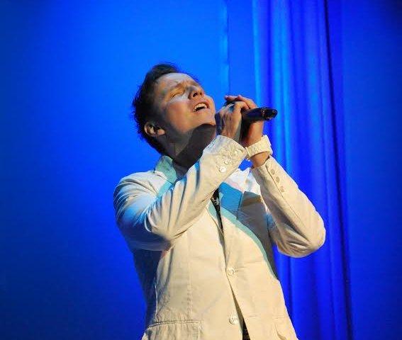 Музика для душі. У Києві вп'яте пройшов конкурс християнської авторської пісні