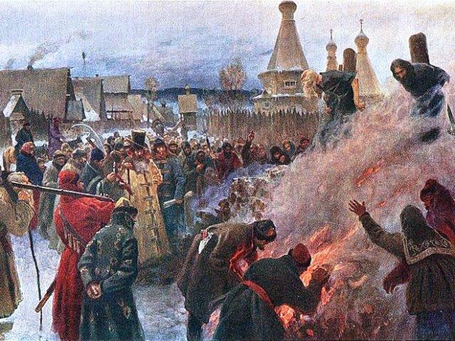 Евреи не виноватее других народов в распятии Христа