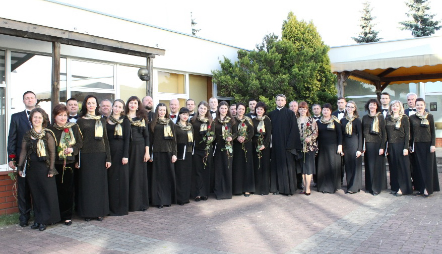 Архієрейський хор УПЦ КП став переможцем престижного міжнародного конкурсу «Хайнувка-2017»