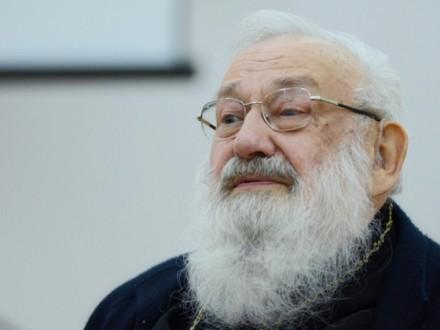 Філарет: Любомир Гузар налагоджував стосунки православних і греко-католиків