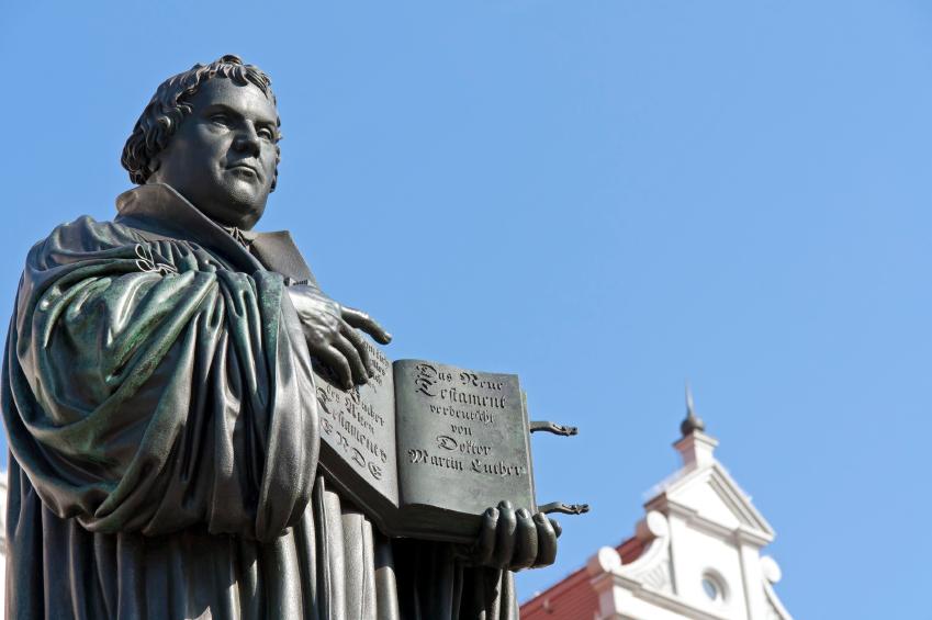Роль Реформації в утвердженні міжнародно-правового ідеалу особистої автономії