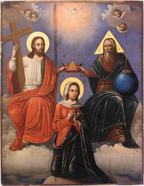 К Троичным спорам