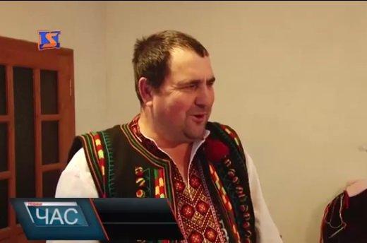 Закарпатський священик майструє кіоти, які розходяться по всьому світу