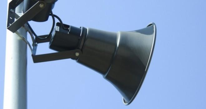 Тернополяни хочуть заборонити трансляцію ранкової служби через гучномовці