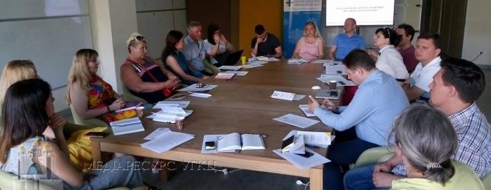 УГКЦ організувала в Одесі круглий стіл «Від конфлікту до розбудови миру: виклики і досвід регіону»