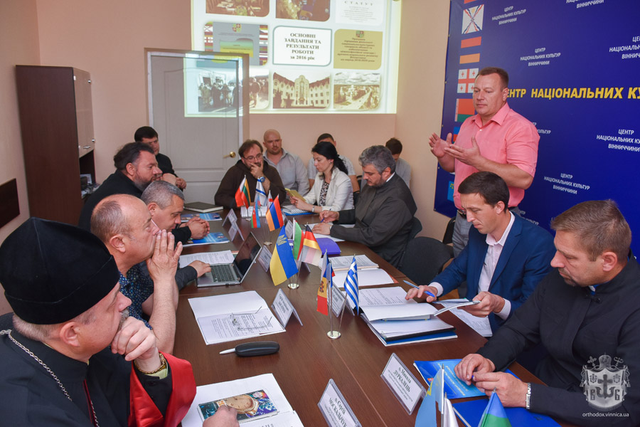У Вінниці церковнослужителі і чиновники обговории питання реєстрації статутів релігійних громад