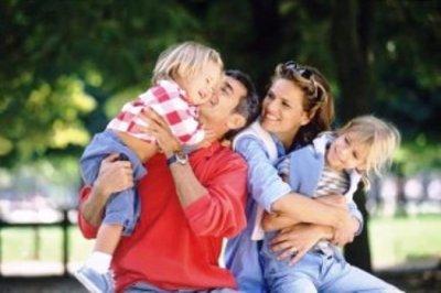 На Херсонщині соціальні служби пропагують патронатне батьківство серед релігійних громад