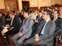 На форуме христиан-бизнесменов «Украина – Корея» рассказали, как воплощение христианских принципов изменило Южную Корею
