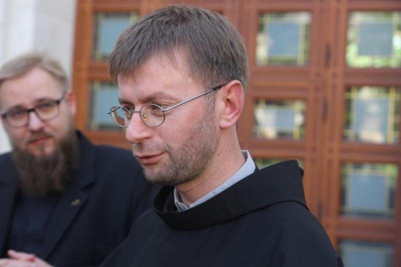 У Львові відбудеться архієрейська хіротонія наймолодшого з католицьких єпископів світу