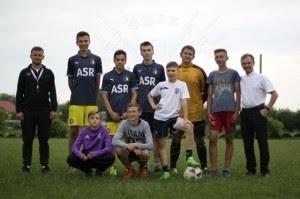Греко-католики взялися допомогти футбольній збірній представить Україну на кубку світу для дітей зі шкіл-інтернатів