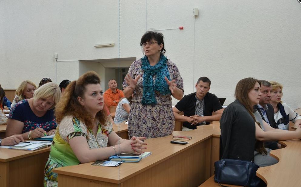 Всеукраїнський з'їзд педагогів із духовно-морального спрямування закликає до інтеграції духовно-морального виховання у систему освіти