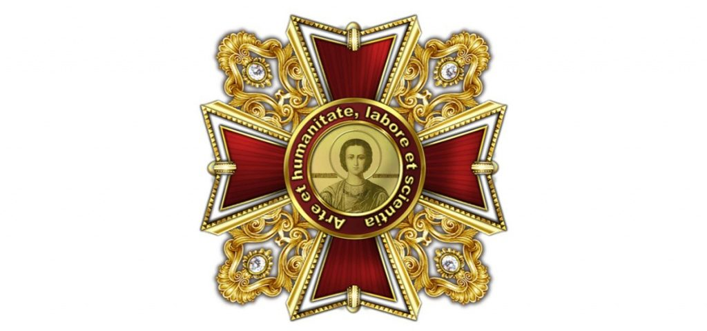 Лікарі та духовенство готують вручення відзнаки «Орден Святого Пантелеймона»