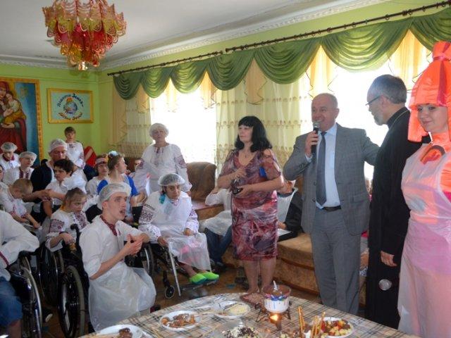 Єпископ УПЦ Константинопольського Патріархату зустрівся на Кіровоградщині з головою обласної ради